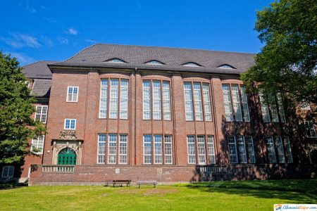 Museo de Hamburgo Alemania